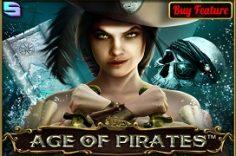 Играть в Игровой автомат Age Of Pirates — Играть на Пин Ап