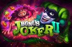 Играть в Игровой автомат Bonus Joker II – Apollo Games