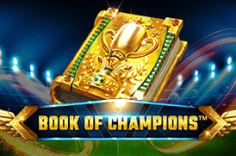 Играть в Игровой автомат Book of Champions