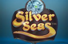 Играть в Игровой автомат Silver Seas – Играть на Пин Ап